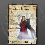 affiche-araluna