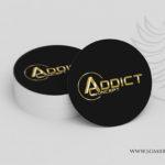 Logo de Addict Concept