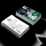 business card mockup_LME